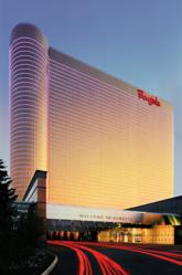 Borgata Casino Hotel &amp; Spa